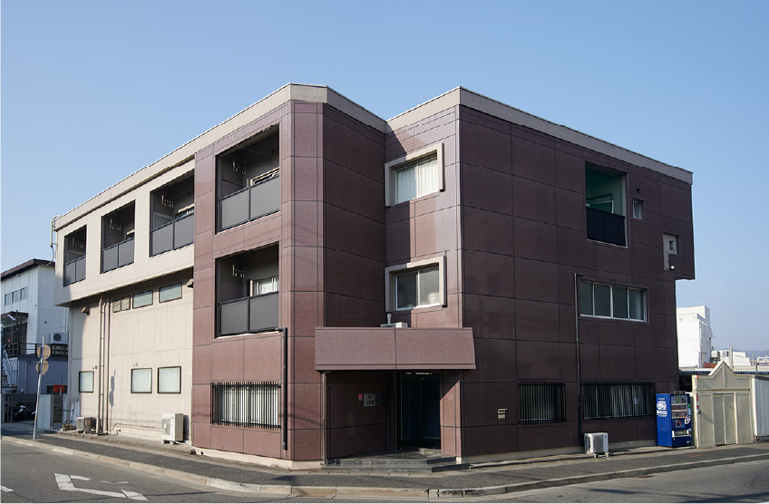 神戸本社ビル
